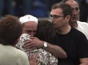 Russia mourns victims of worst river disaster in decades