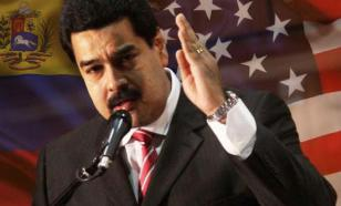 Russia and the USA kill Venezuela in their struggle