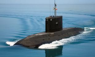 NATO loses Russia's Black Hole submarine in Mediterranean Sea