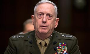 US Defence Secretary says why he goes to Ukraine