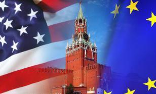 America declares economic war on Russia
