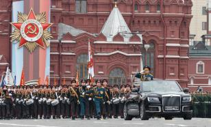 Russia to reschedule May 9 Victory Parade because of Covid-19