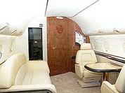 Viktor  Yushchenko to fly new gorgeous $12-million jetliner