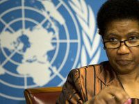 UN Women Executive Director writes on Financing for Development