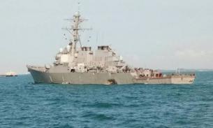 China: US Navy ships endanger navigation in South China Sea