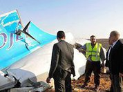 Air crash in Egypt: Was the Russian plane shot down?