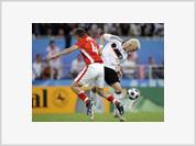 Germany's Poland-born forward scores twice for Germany at Euro-2008
