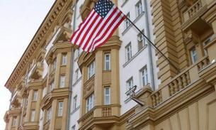 US Embassy to Russia suspends issuing visas
