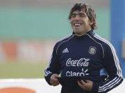 Tevez for Brazil?