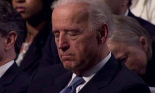 Who can criticise Joe Biden best?