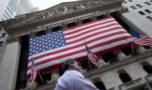 Seven major US funds play against the Russian rouble