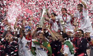 Europa League Final: Sevilla 3 Liverpool 1