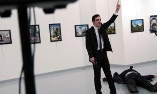 You can't kill ambassadors
