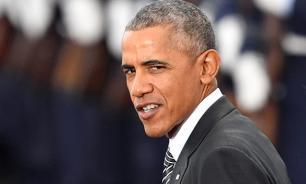 Obama deprives US of Arctic