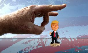 Zhirinovsky to drink up for Donald Trump's impeachment