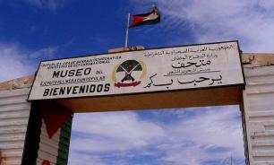 """Arduous """"walk to freedom"""" in Western Sahara"""