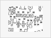 Oldest western writing found in Mexico