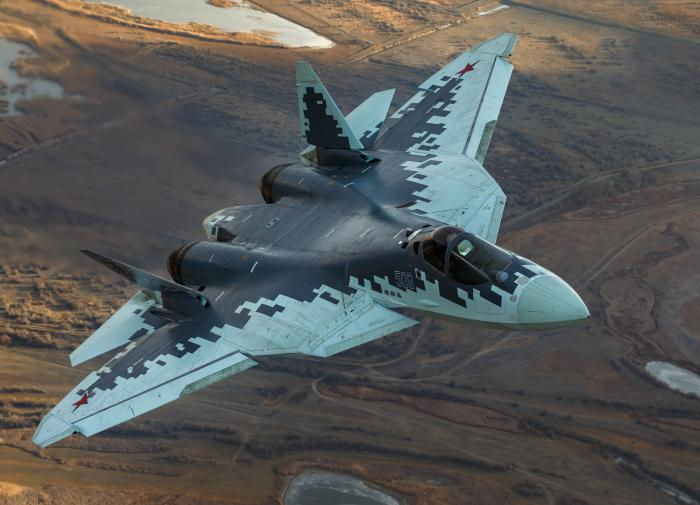 Russia to strengthen its army with prospective aircraft