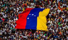 Venezuela:  US and Allies Are Terrified of Participatory Democracy