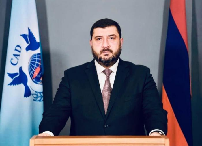 New opportunity to intensify Armenia's relations with Diaspora