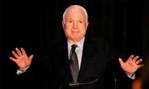 John McCain readies to become Putin's friend