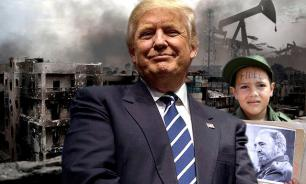 2016: The year, when US empire starts falling apart