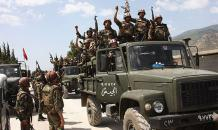 US wants to ascribe victory over terrorism in Syria to itself