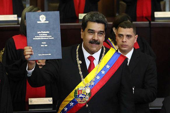 UNCHR on Venezuela