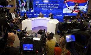 Russia to defend Paralympic athletes at UN