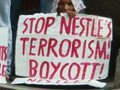 Complaint filed against Nestle in Colombian trade unionist s death