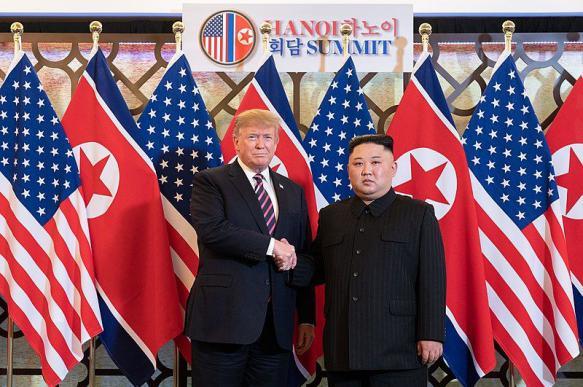 Trump's Dubious Outreach to North Korea