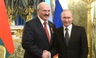 Will the Union of Russia and Belarus be legitimate?