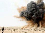 NATO blamed for civilian deaths in Libya