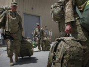Army Center for Substance Abuse Programs: Bankrupt at the Top, Ignoring Soldier Needs