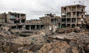 Russia eliminates 35,000 terrorists in Syria. The West wants Russia tried for war crimes