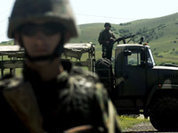 NATO rattles its weapons too close to Russian borders