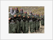 Kurdistan: Another Toy for Western Political Games