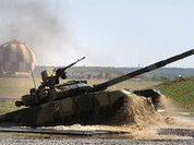 Russia takes advantage of modern times in arms sales