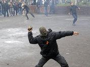 War in Ukraine: Slavyansk stands firm against Kiev junta