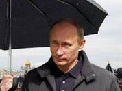 Putin orders weather forecasters not to play game of guessing