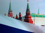 Russia must revive Soviet Union to beat the West