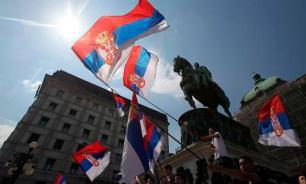 Spy scandal: NATO uses Macedonia against Serbia