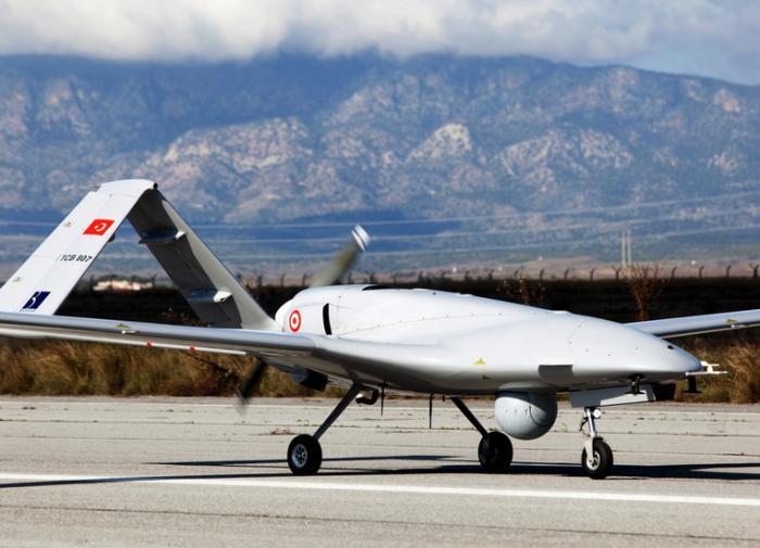 Ukraine shells Dobass heavily, uses Bayraktar drones