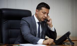 Crimea and Donbass would be dead without Ukraine, Zelensky says