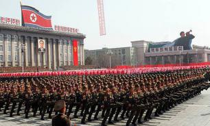 North Korea: Nuclear war to start on the Day of the Sun