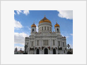 Moscow's Iconic Cathedral Was Restored Wrongfully on Cursed Location