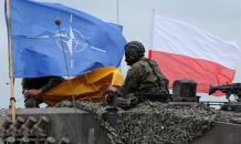 NATO promises to 'brilliantly jump' on Russia