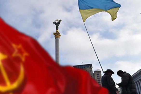 In Ukraine, nationalist attacks man for wearing USSR windbreaker