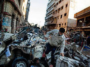 2013: Assessing сonflicts in Syria and Egypt: The war continues