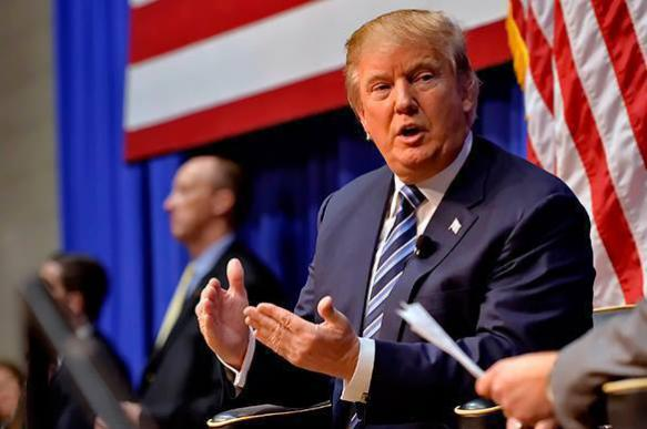 Donald Trump, Vicente Fox and That Stupid Wall